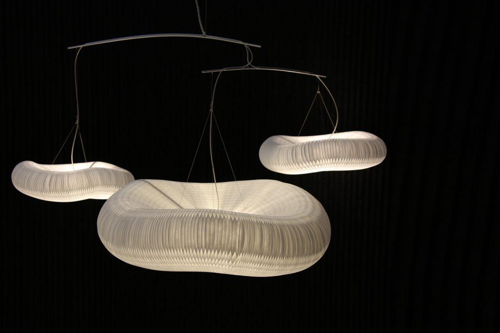 Design verlichting kopen doet u bij Art4Elements. Licht expert